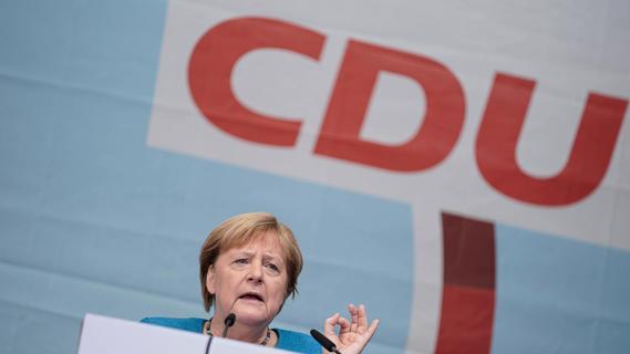 Zitate, Geheimnisse, Teddybären: Das bleibt von der Ära Merkel