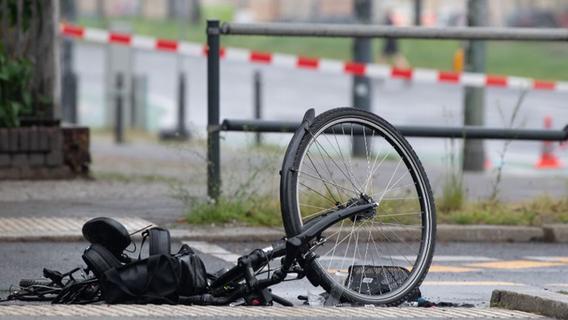 Unfall in Maxfeld: 80-jährige Radfahrerin schwer verletzt