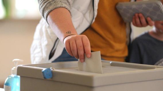 Bundestagswahl live:  Hier geht´s zum Live-Ticker