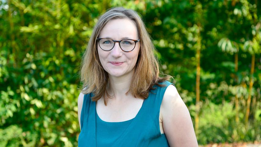 Die Forchheimerin Lisa Badum tritt für die Grünen eine zweite Amtszeit im Bundestag an. Über Listenplatz 8 war der Einzug in den Bundestag eine klare Sache.