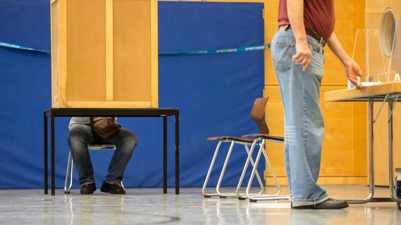 Bundestagswahl 2021: Hier geht's zu den Ergebnissen in Ihrem Wahlkreis