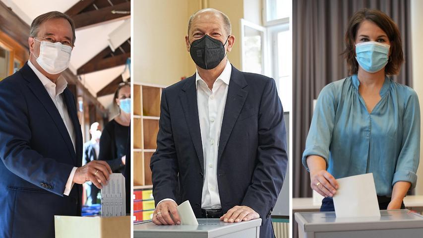 Kommentar zu den Wahlergebnissen: Eine Regierungsbildung wird schwierig