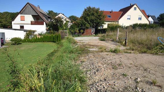 Kleinsendelbach: Doppelhaus in der Kirschenstraße verärgert den Gemeinderat