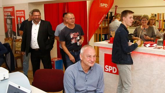 Neumarkter SPD zeigt sich zufrieden