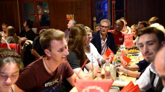 Bundestagswahl: Die Bilder aus Forchheim und Umgebung