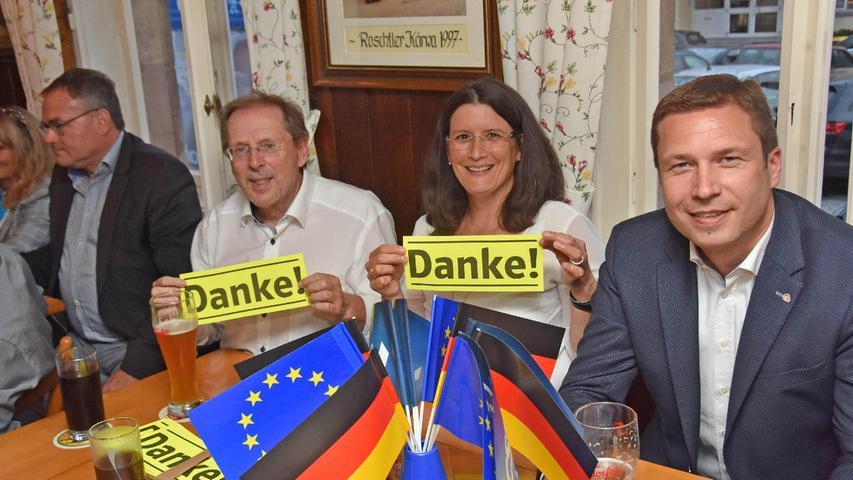 Foto: THOMAS SCHERER Abrechnung:  EINZELTERMIN Honorarpflichtig; Veröffentlichung nur nach vorheriger Freigabe;  Bundestagswahl 2021; Tobias Winkler