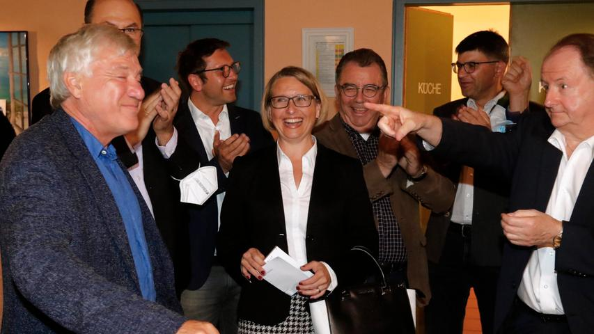CSU lässt auch in der Region Federn: So lief die Bundestagswahl für die Christ-Sozialen