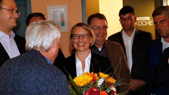 Amberg-Neumarkt: Die Ergebnisse der Bundestagswahl 2021