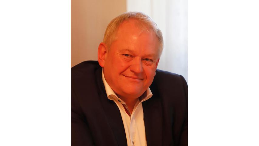 Thomas Hacker schafft es über die Landesliste der FDP erneut in den Bundestag. Seit 2017 vertritt er den Wahlkreis Bayreuth in Berlin.