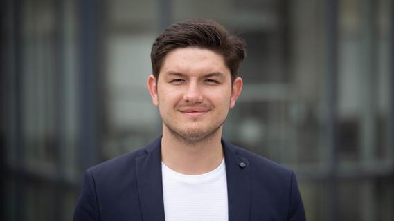 Um Haaresbreite: Nils Gründer aus Neumarkt verpasst Bundestagsmandat