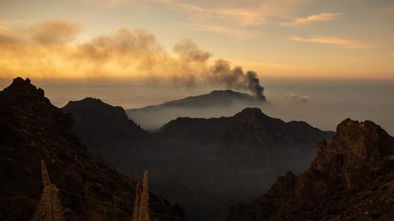 Vulkan auf La Palma plötzlich verstummt
