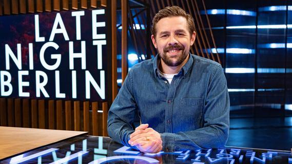 Wer zuletzt lacht, der gewinnt: Klaas Heufer-Umlauf über die Comedy-Serie