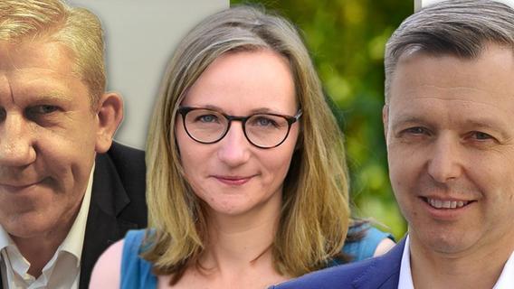 Abgeordnete aus dem Wahlkreis Bamberg-Forchheim: Doppelte Tendenz für eine Ampel-Koalition