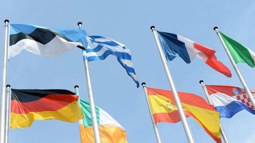 Wie die Welt auf die Bundestagswahl reagiert - und was sie von Deutschland erwartet
