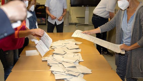 Bundestagswahl 2021: Wie hoch war die Wahlbeteiligung?