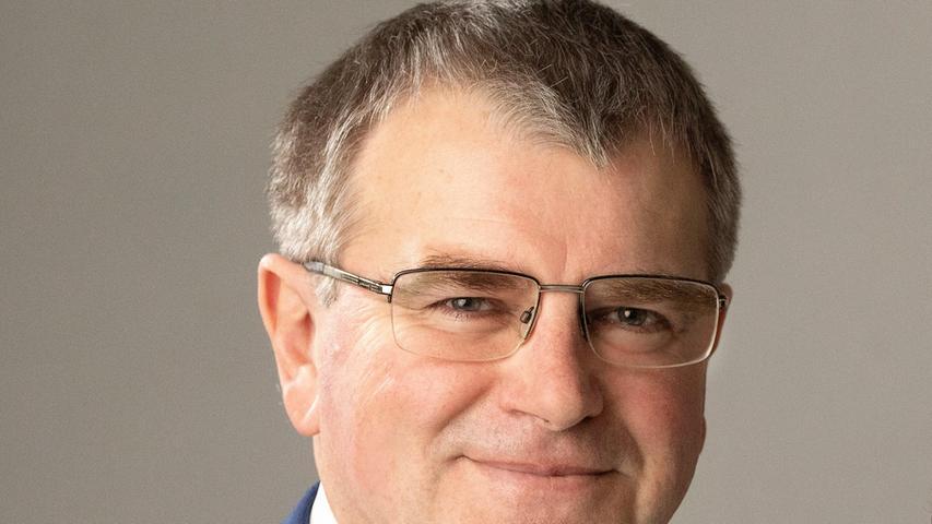 Motiv: Harry Scheuenstuhl, SPD Wilhermsdorf,, Portrait Foto: Andreas Riedel