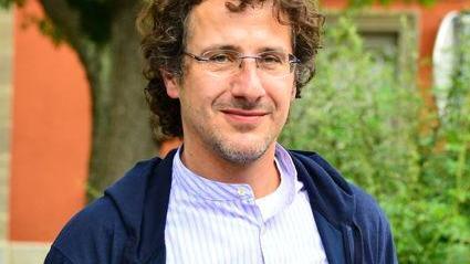 Bundestagskandidat Dr. Thomas Kestler aus Weißenburg/ FDP