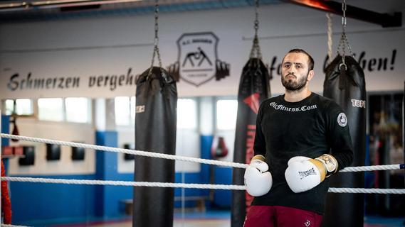 Covid-Infektion stoppt Frankens besten Boxer