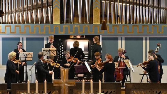 Klanglich makellose Orgel in St. Matthäus