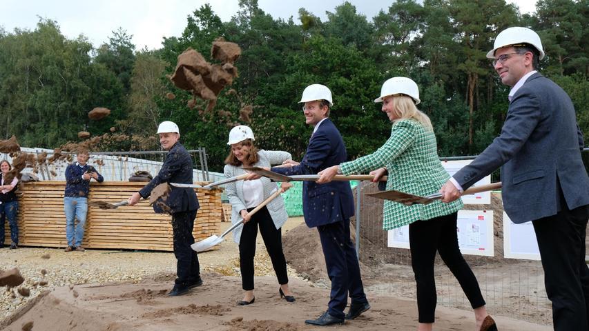 Megaprojekt in Nürnberg: Was hier in den kommenden sieben Jahren alles wächst