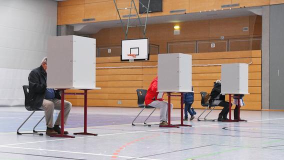 Bundestagswahl in der Region: So haben Ihre Nachbarn gewählt