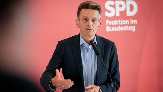 Fraktionschef Mützenich: Sondierungen noch diese Woche möglich