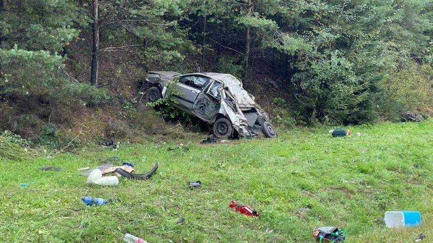 Die Unfallursache ist noch unklar.