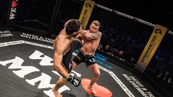MMA! Alle Infos zur Premiere in Nürnberg