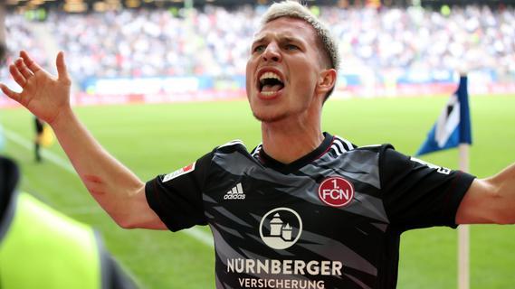 Club: Tempelmann plötzlich Torjäger