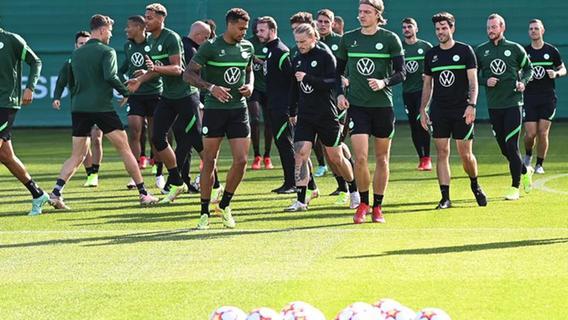 Vorbild Sevilla: Auch Wolfsburg will ein Spitzenteam werden