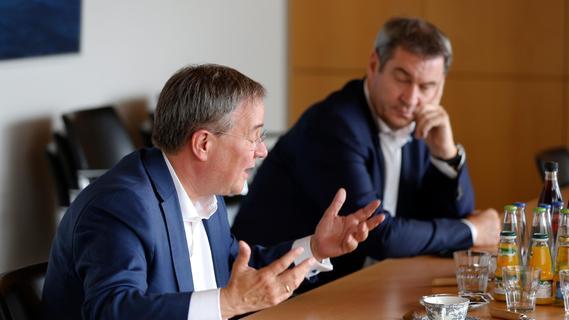 CSU-Chef Markus Söder kann und muss warten