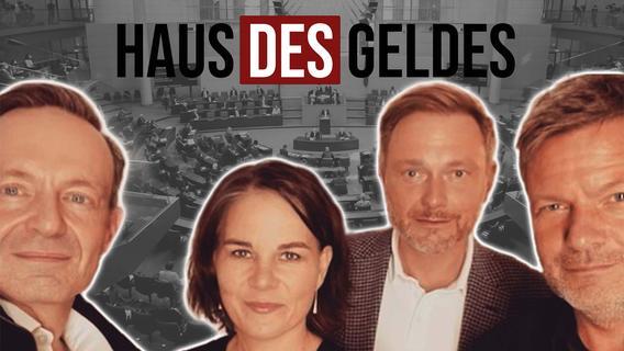 Photoshop-Aktion: Welcher Titel passt am besten zum FDP-Grünen-Selfie?