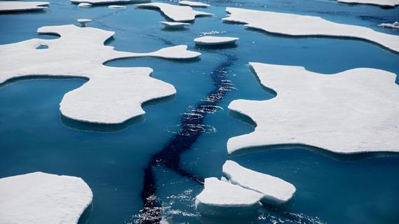 Wintersemester 2021: Erlanger Klima-Ringvorlesung wartet mit vielen Neuerungen auf
