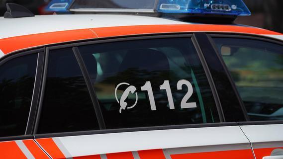Er wäre fast gestorben: 54-Jähriger sucht nach Unfall in Nürnberg seinen Lebensretter
