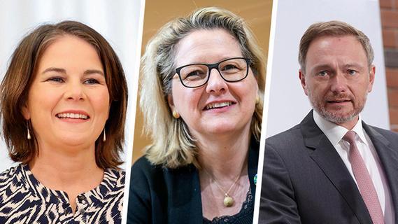 Regierungsbildung: Diese Politiker könnten Ministerposten ergattern