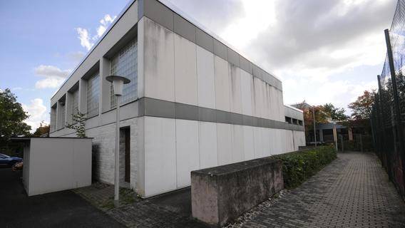 Herzogenaurach: Turnhalle muss für 890.000 Euro saniert werden