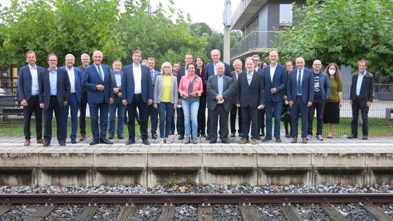 2040 mit der StUB von Eckental nach Erlangen