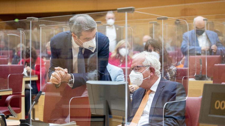 Corona-Beschlüsse in letzter Sekunde: Die Politik muss der Bürokratie auf die Sprünge helfen