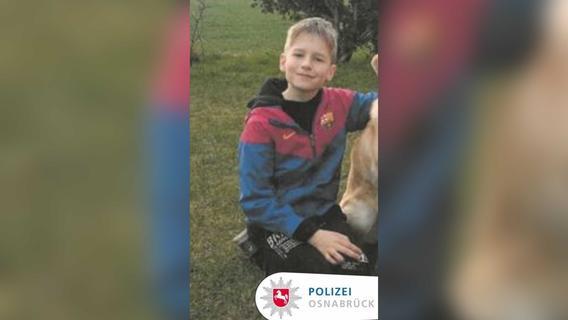 Spur führt nach Franken: Wer hat diesen 11-Jährigen gesehen?