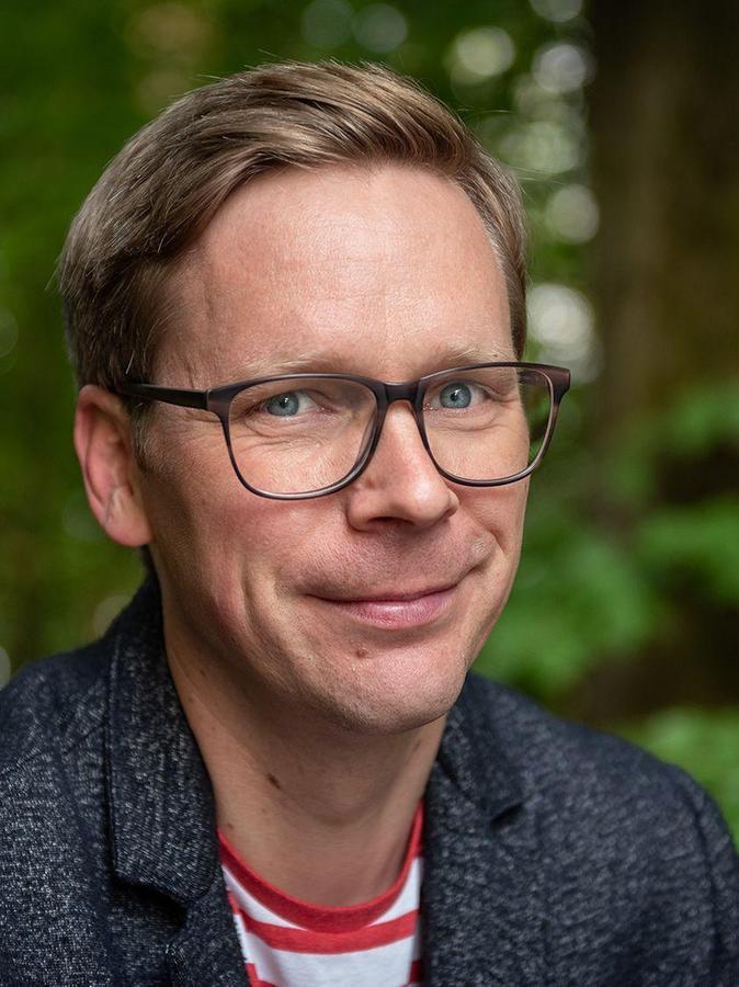 Sven Gerhardt