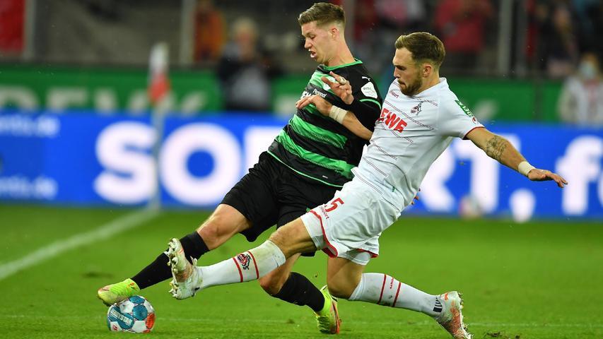 Wurde am Freitag in die Schweizer Nationalmannschaft berufen. Zeigte nach seiner Einwechslung aber nicht, warum. Hing in der Luft und schaffte es nicht, Akzente zu setzen.