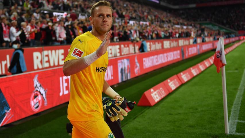 Closing on match day eight?  Fürth receives Bochum – SpVgg Greuther Fürth