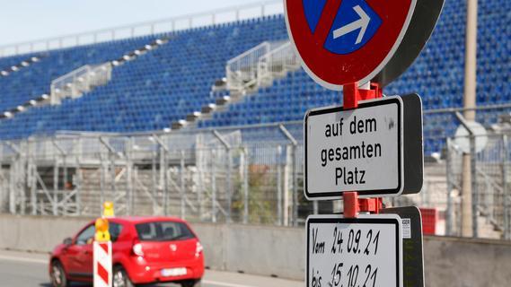 Norisring: VAG leitet Schulbusfahrten um und verkürzt die Buslinie 55