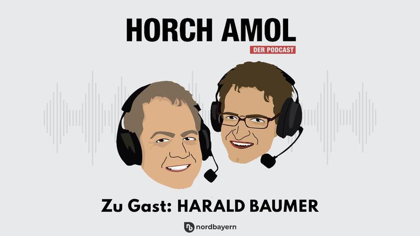 Harald Baumer: