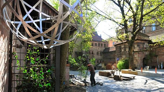 Kulturgarten Nürnberg