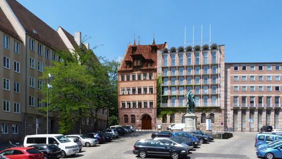 Nürnberg: Heftige Diskussion um Schwarzes Pellerhaus