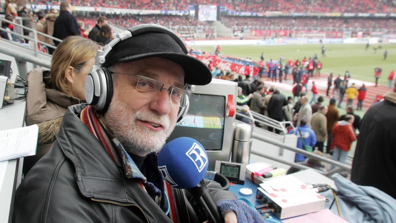 Am Mittwoch feiert die Biografie über Günther Koch