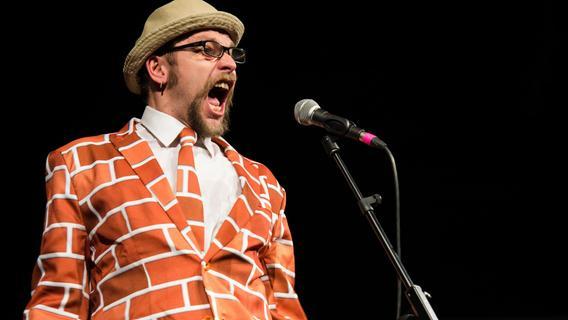 Poetry Slam Legende Michael Jakob im Podcast: