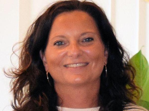 Daniela Grünthaler ist beim Markt Eckental unter anderem für den Bereich Veranstaltungen und Festivitäten zuständig.