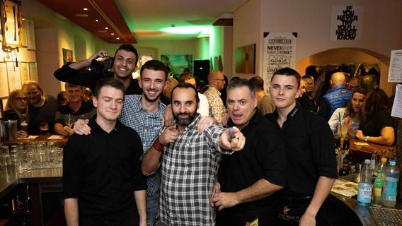 Pächter der Herzo Bar vermietete Raum an AfD - Gäste sind irritiert